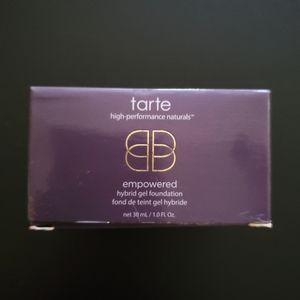 BNIB TARTE Hybrid Gel Foundation
